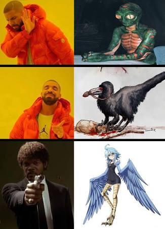 Literalmente: CLOACA - meme