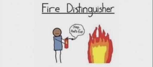 yep its fire - meme