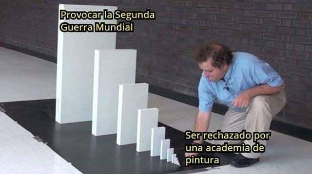 Heil Führer - meme