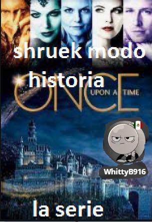 shruek modo historia (P.D doy contexto en los comentarios) - meme