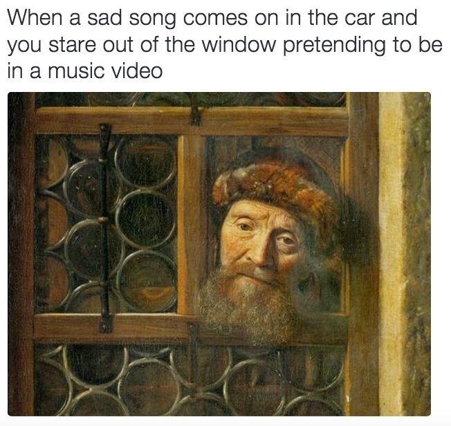 Hello, it's me - meme