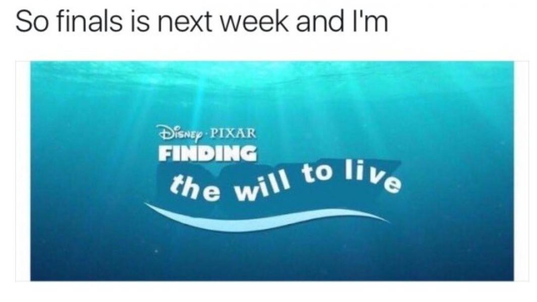 I wanna die - meme