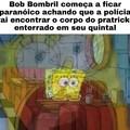 Bob bombril