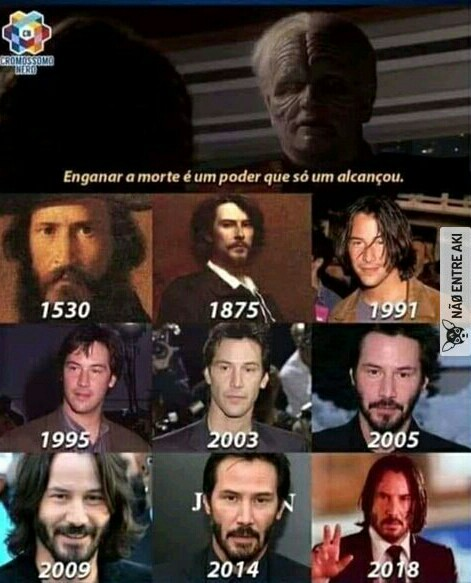 João Henrique - meme