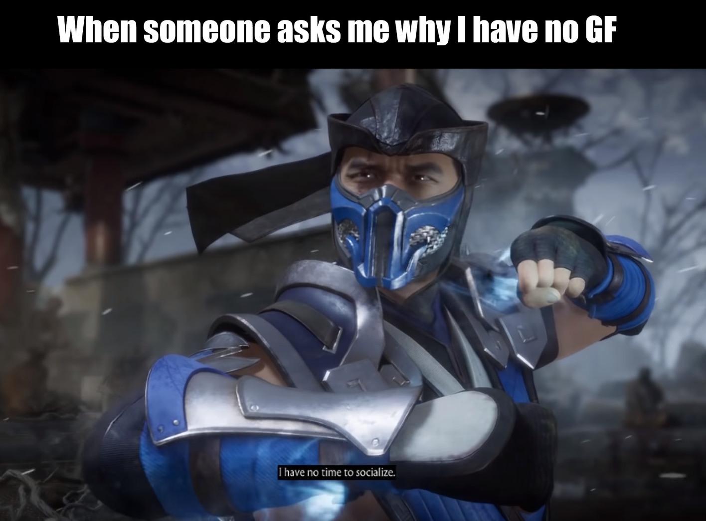 It be like that sometimes... - meme