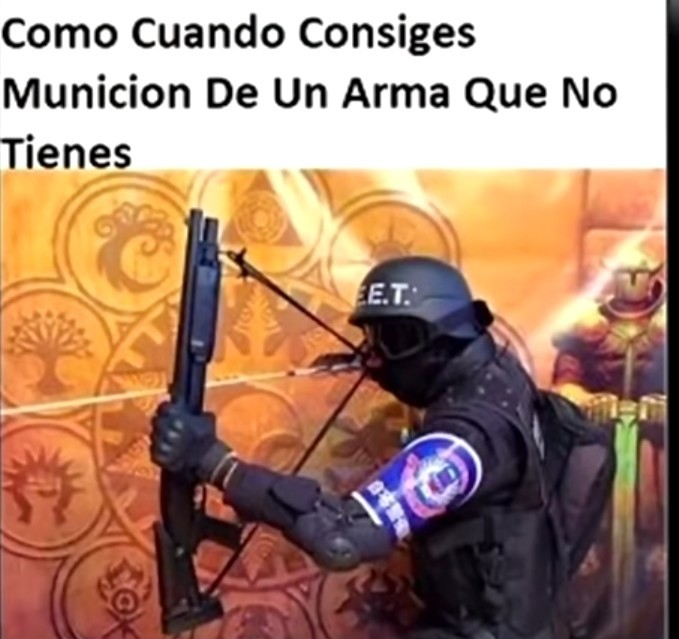 Arma - meme