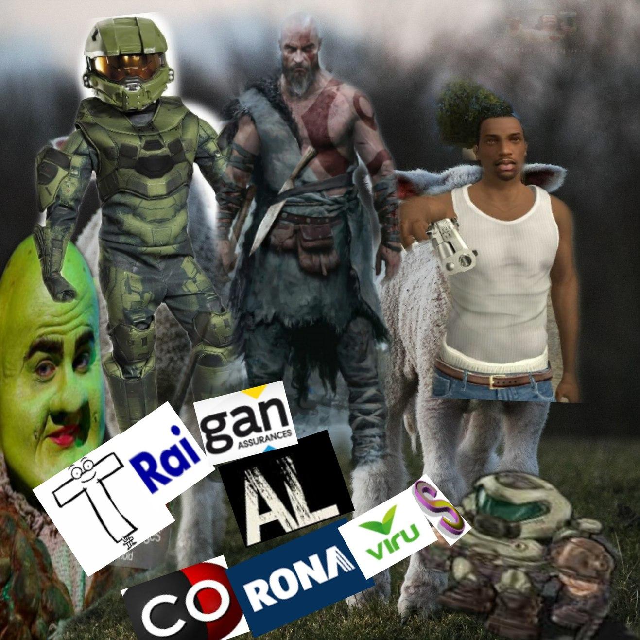 C A G A S  T E - meme