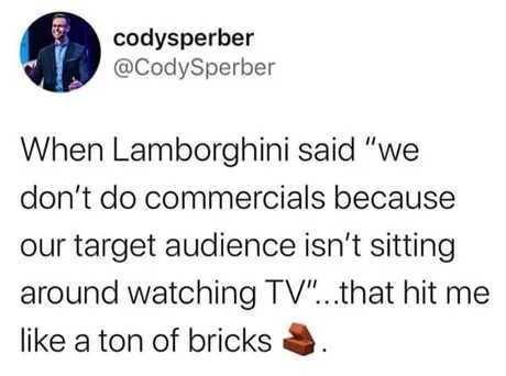 I think drug dealers and rich kids DO watch TV - meme