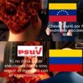 resumen de cuando Chavez murio y el PSUV puso a Maduro como viceprensidente