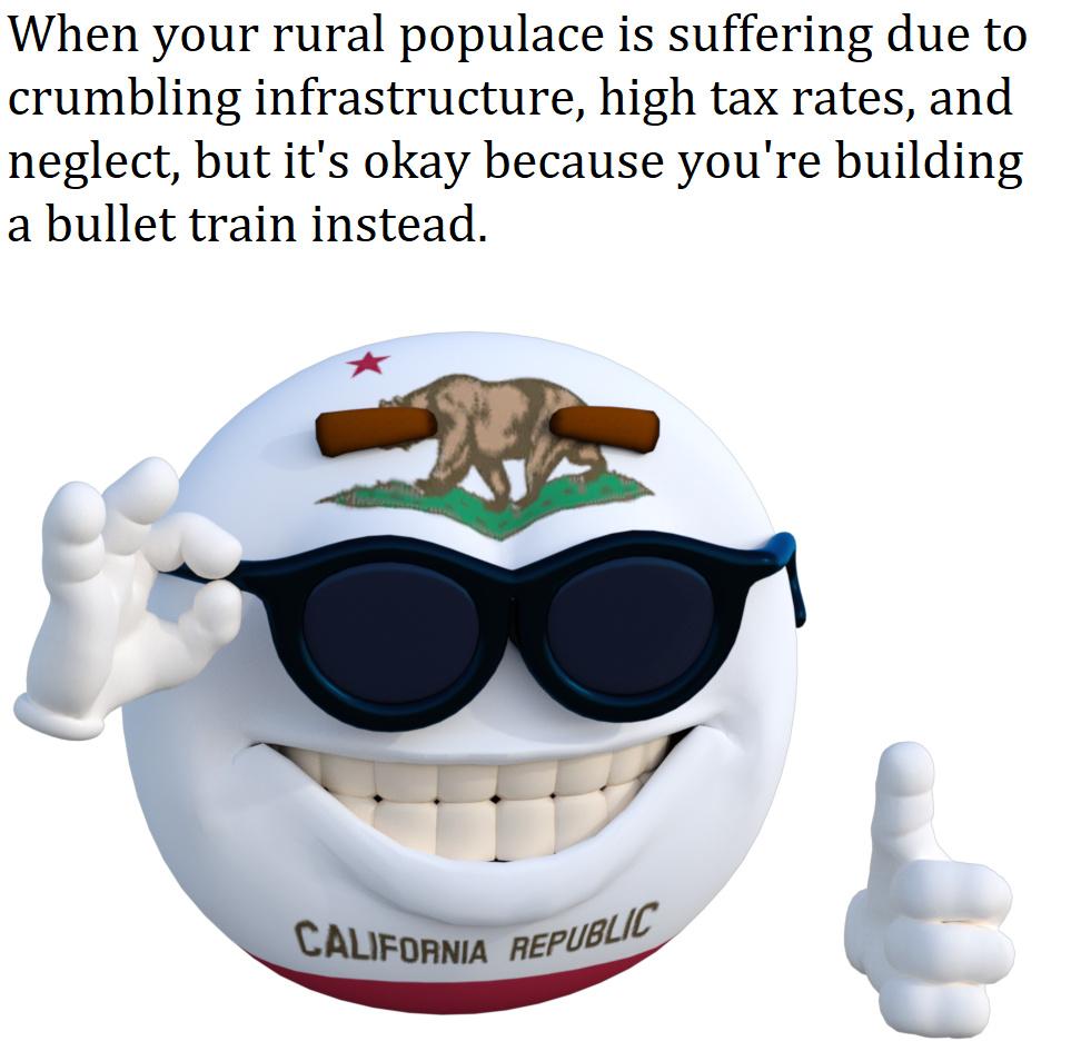 Californiaaaaaaaa - meme