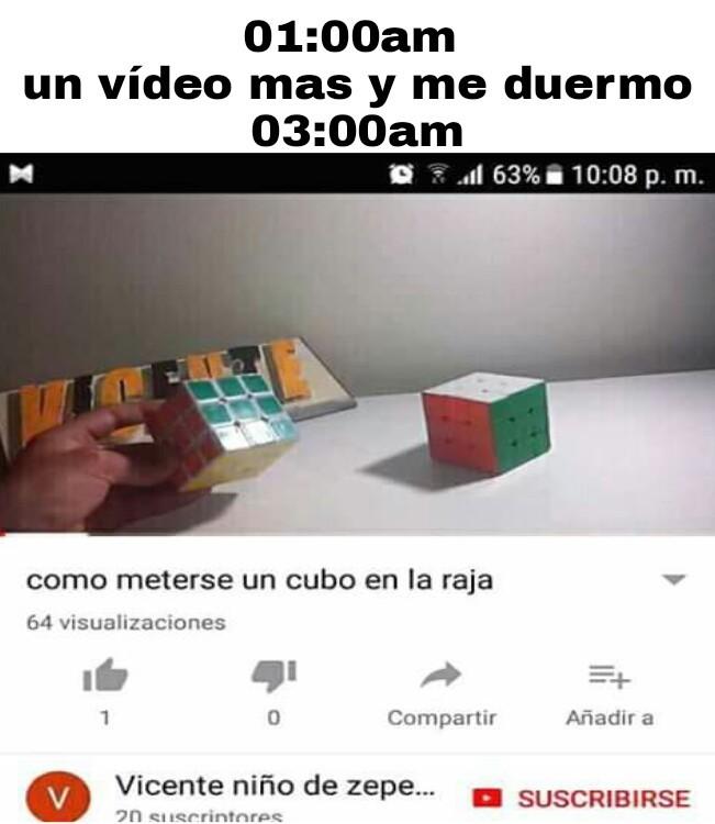 Ti - meme