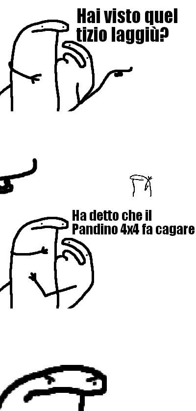 Cito nanoide - meme