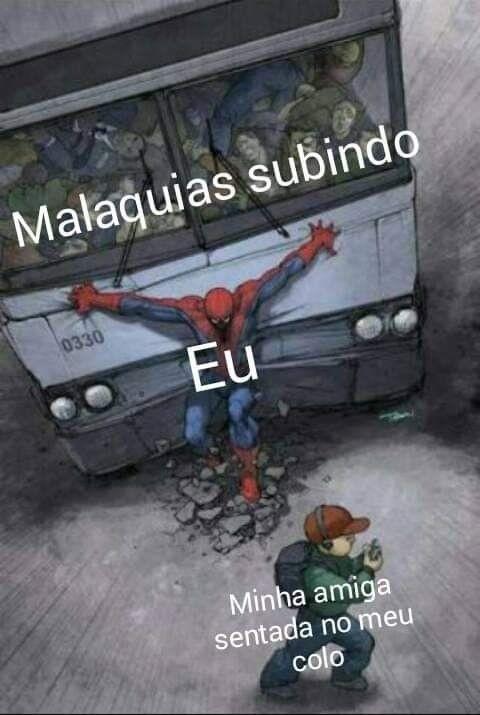 O título subiu - meme