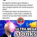 ultra mega stonks