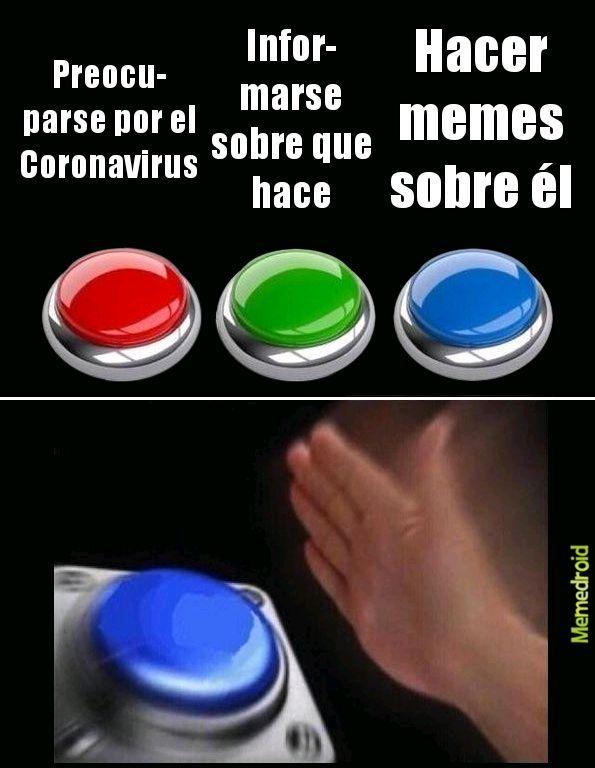 Todo el mundo - meme