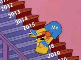 It's an old meme, sir, but it still checks out. Happy new year, fellas
