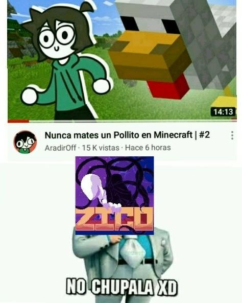 Ziconfio - meme