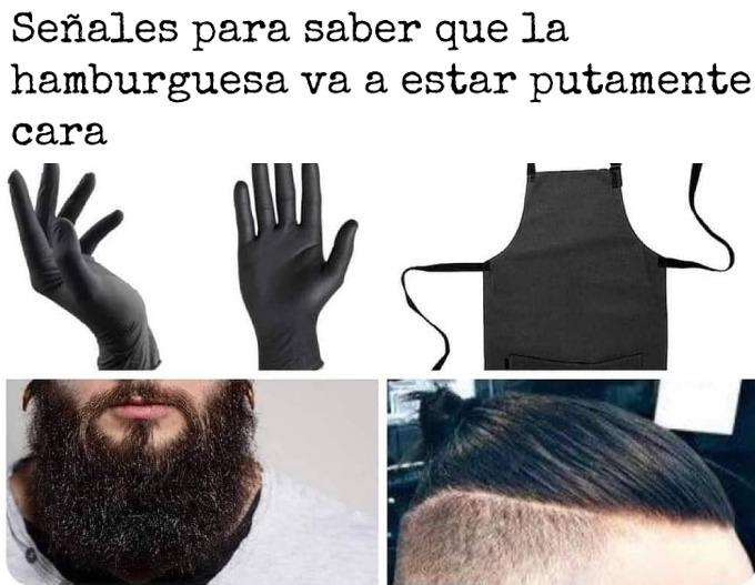 Malditos hipsters - meme