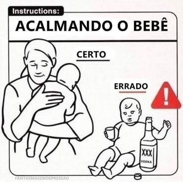Bebes 7 - meme