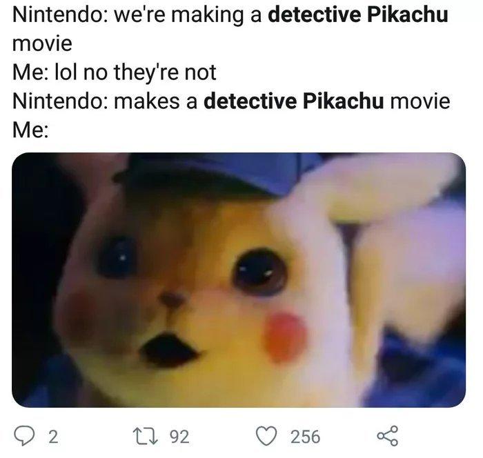 Oh okay then - meme