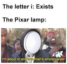 Pixarrrr - meme