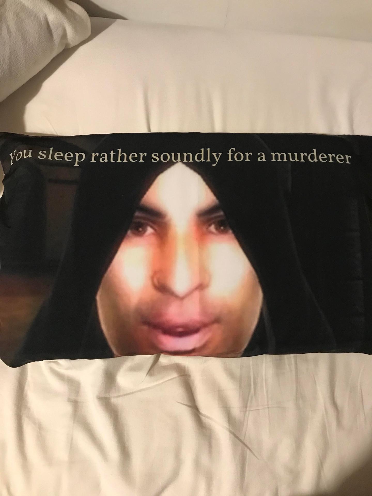 Best pillow - meme