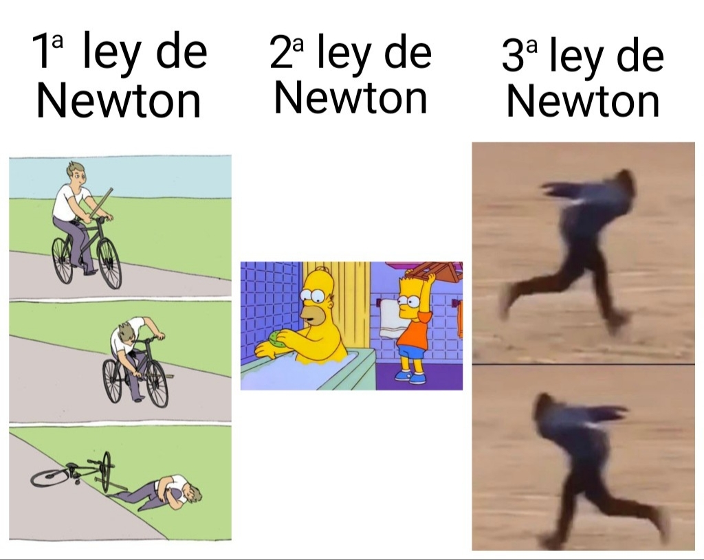 Memeleyes de Newton