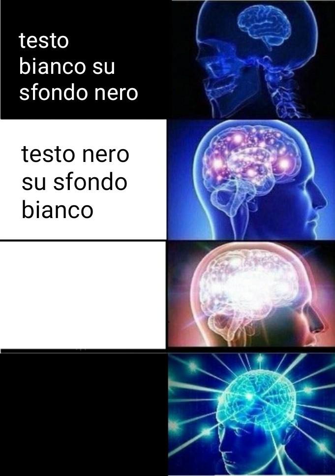 A genius!! - meme