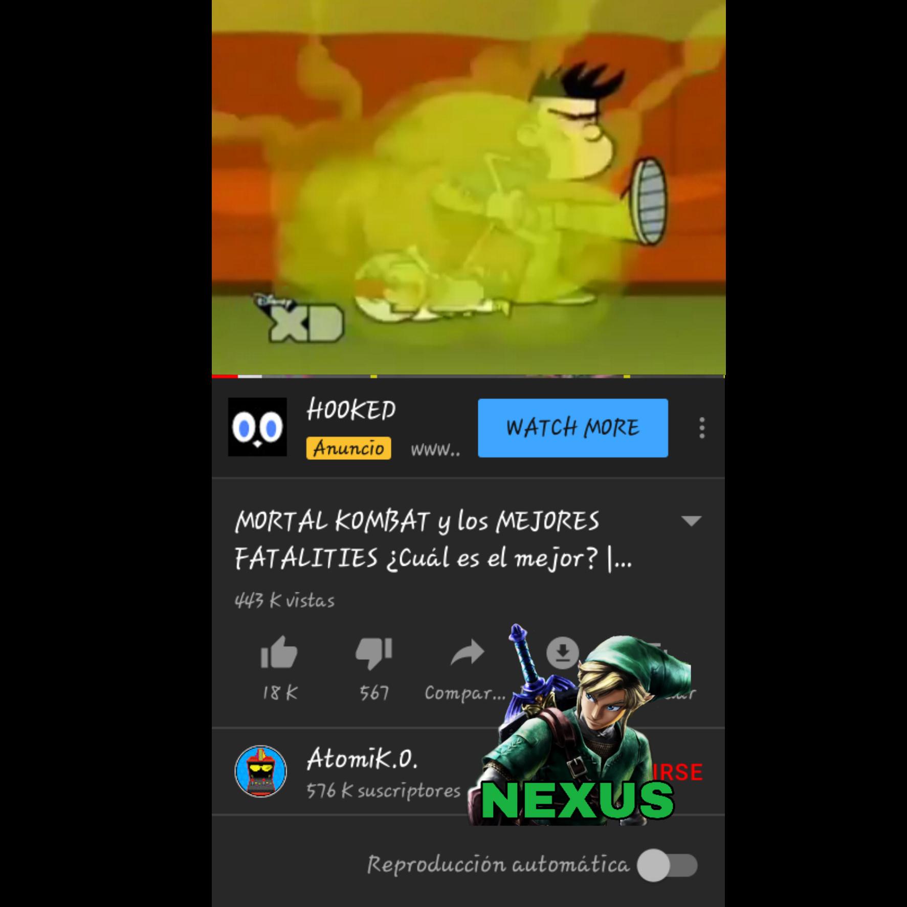 GAS LETAL - meme