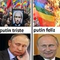 viva Vladimir Putin