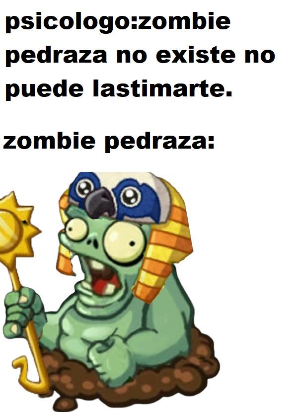 zombie moderador de discord - meme
