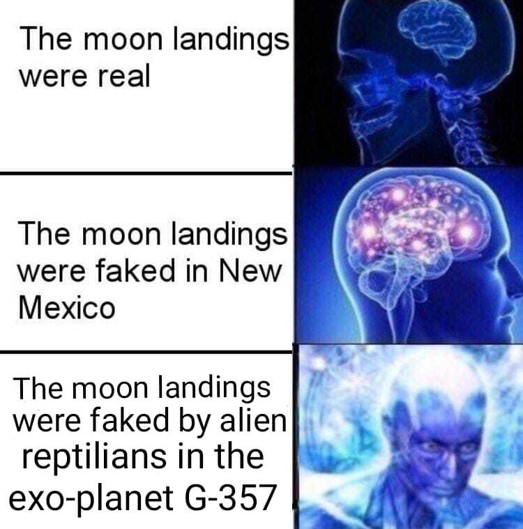lets raid area 51 together, WE MUST KNOW THE TRUTH! - meme