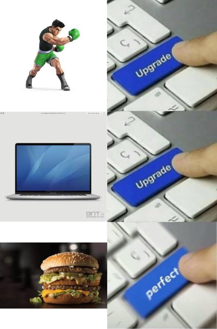 Quand t'as faim - meme