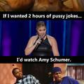 Pussy Jokes