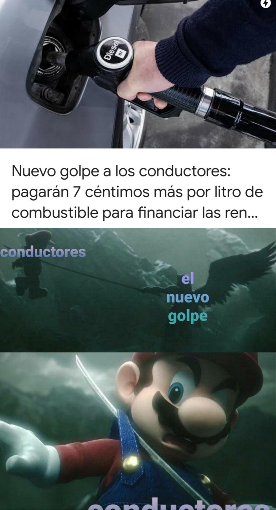 Aha - meme