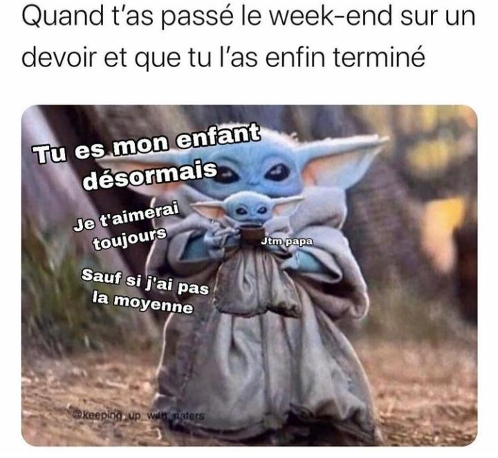 *Grogu* - meme