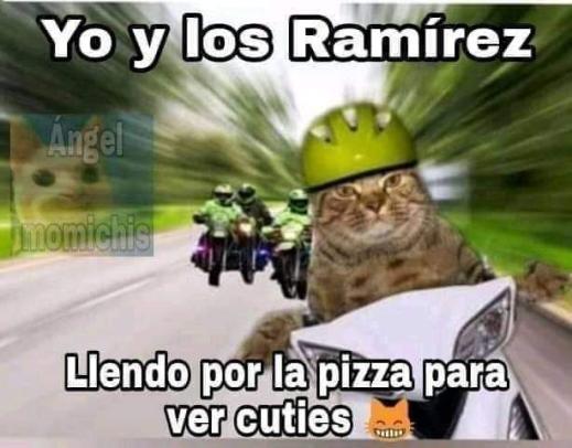 Ramirez basado - meme
