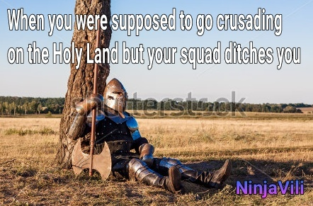 tfw deus doesn't vult - meme