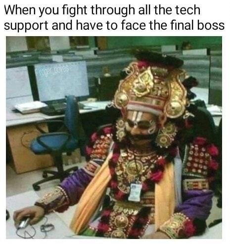 Vagene bitch lasagne - meme