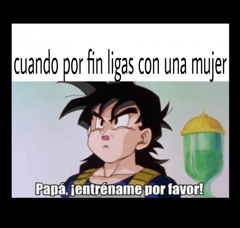 Obligame!! - meme
