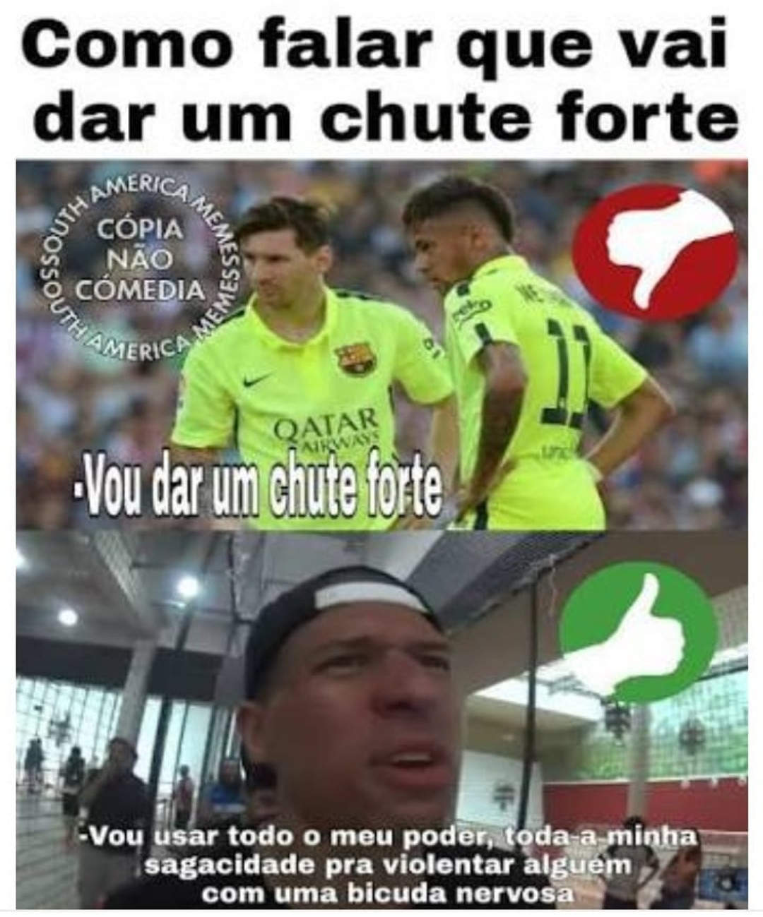 Copa Meme By Shdjskjsns Memedroid