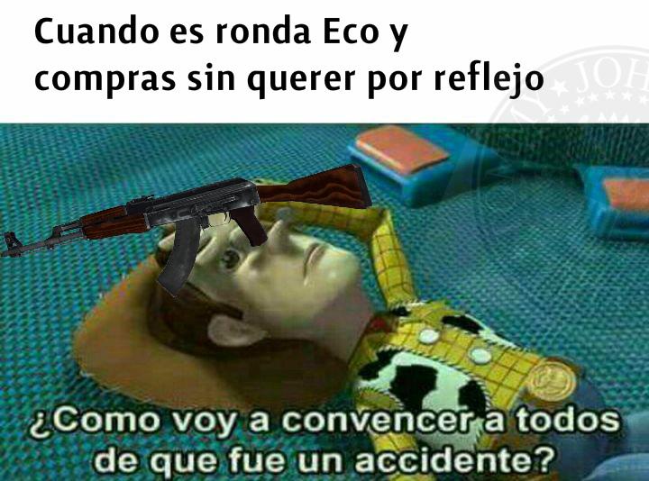 CS:GO Meme :D