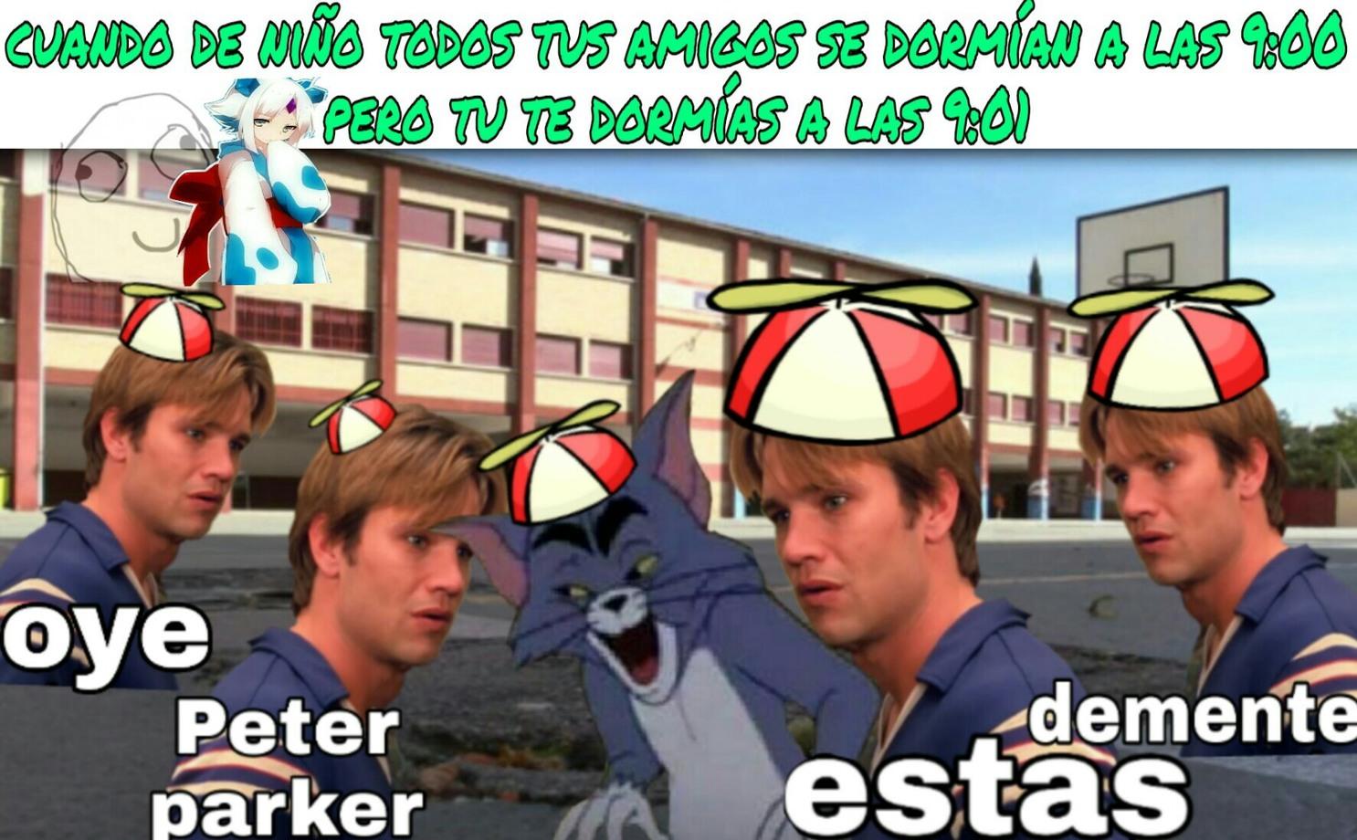 Meme dedicado a Torlito :3