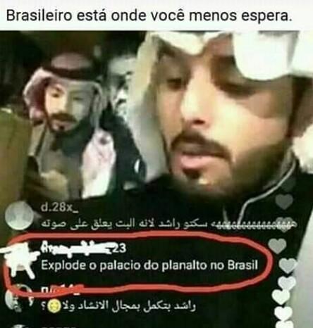 Explode o bonorokkkk - meme