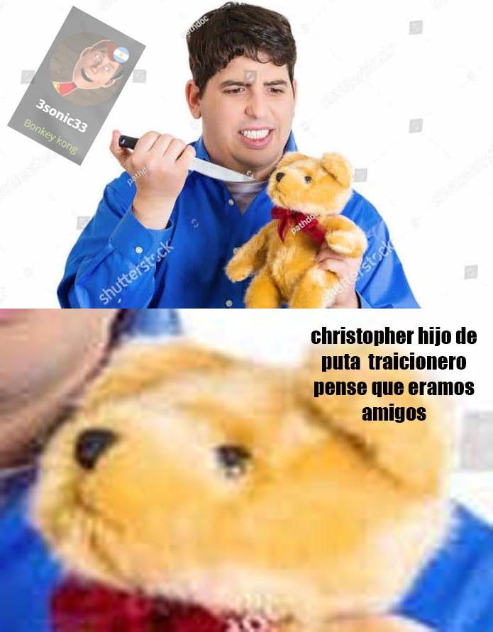 F por pooh - meme