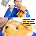 F por pooh