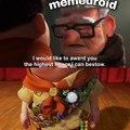 Meta memedroid meme