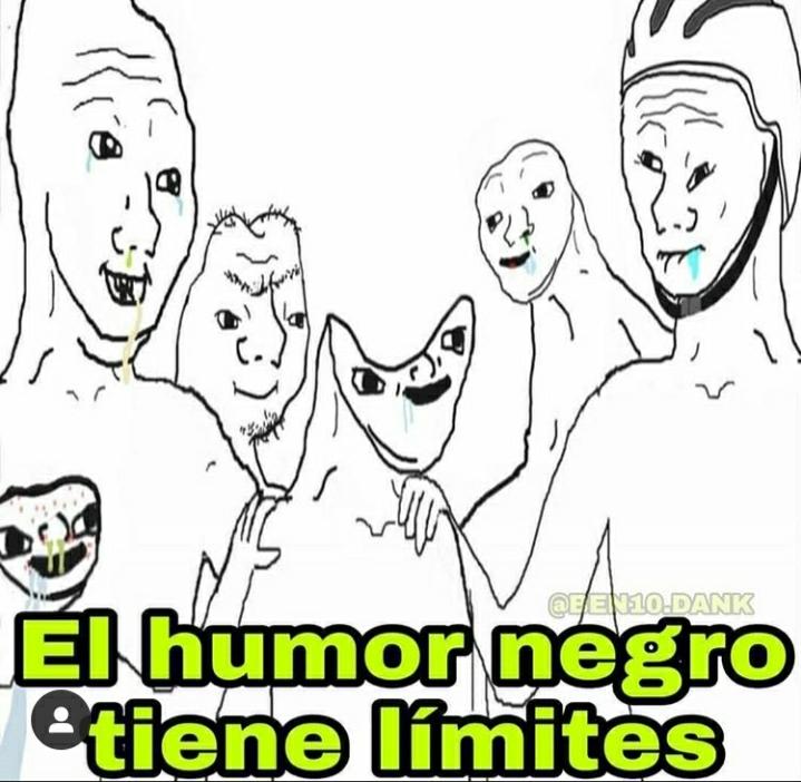 cabezas de termo - meme