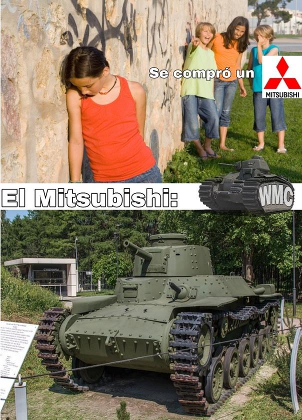 Idea ya usada por el Usuario Zerix, créditos a el - meme
