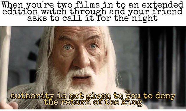It's unimaginable - meme